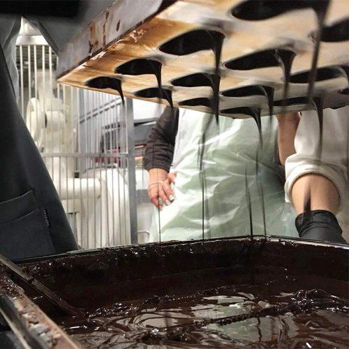 corso cioccolata