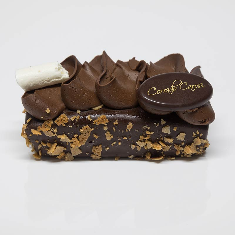 Cake al Cioccolato