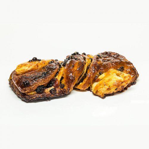 Kranz cioccolato e frutti di bosco